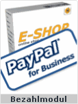PayPal Modul