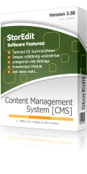Artikel-Bild-PRO-Version des Content Management Systems