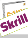 Artikel-Bild-SKRILL (ehemals Moneybookers) Modul
